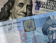Закредитованная Украина