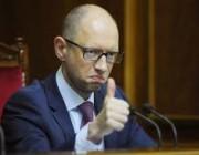 Почему провалился Яценюк?