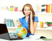 бизнес турагенство