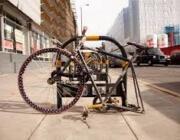 Как застраховать велосипед?