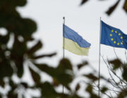 Торговля с ЕС спасет Украину?