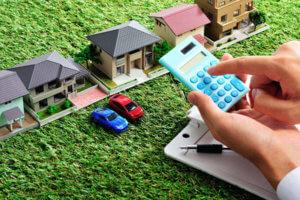 Новые расчеты налога на имущество