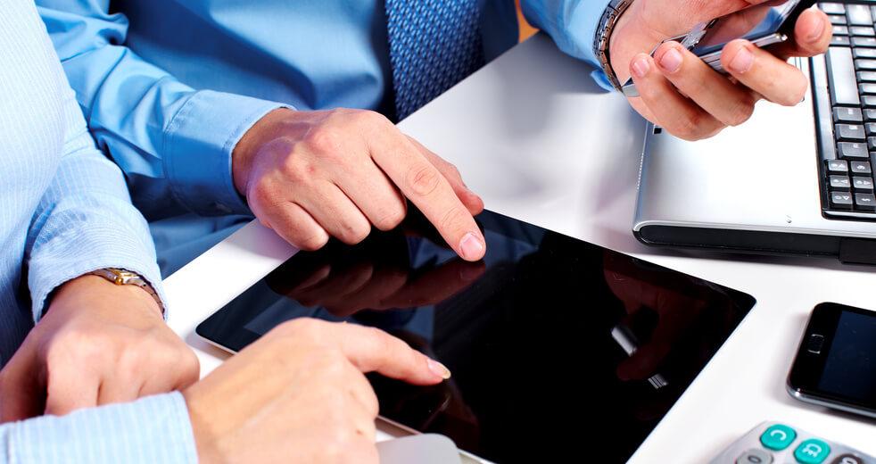 Обзор мобильных приложений для бизнеса
